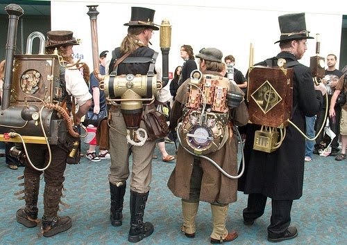 steampunk-nz-festival