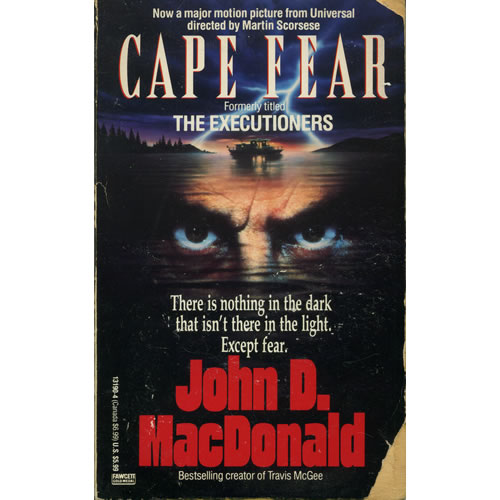 the-executioners-john-d-macdonald