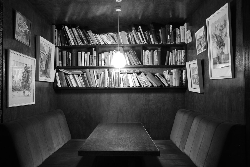 the-library
