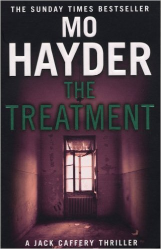 the-treatment-mo-hayder